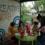 ateliere pentru adulti si copii