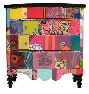 Curse de decoratiuni interioare si restyling mobilier