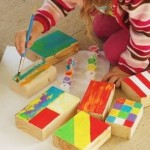 ateliere pentru copii
