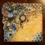 cutie bijuterii mixed media 5